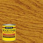 minwax wood finish instructions