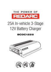 motomaster battery charger instruction manual