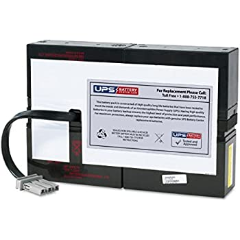 smart ups 1500 battery replacement instructions