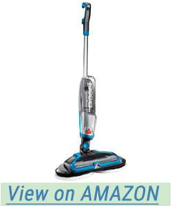 smart living steam mop instructions
