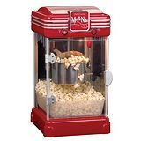 betty crocker popcorn maker instructions
