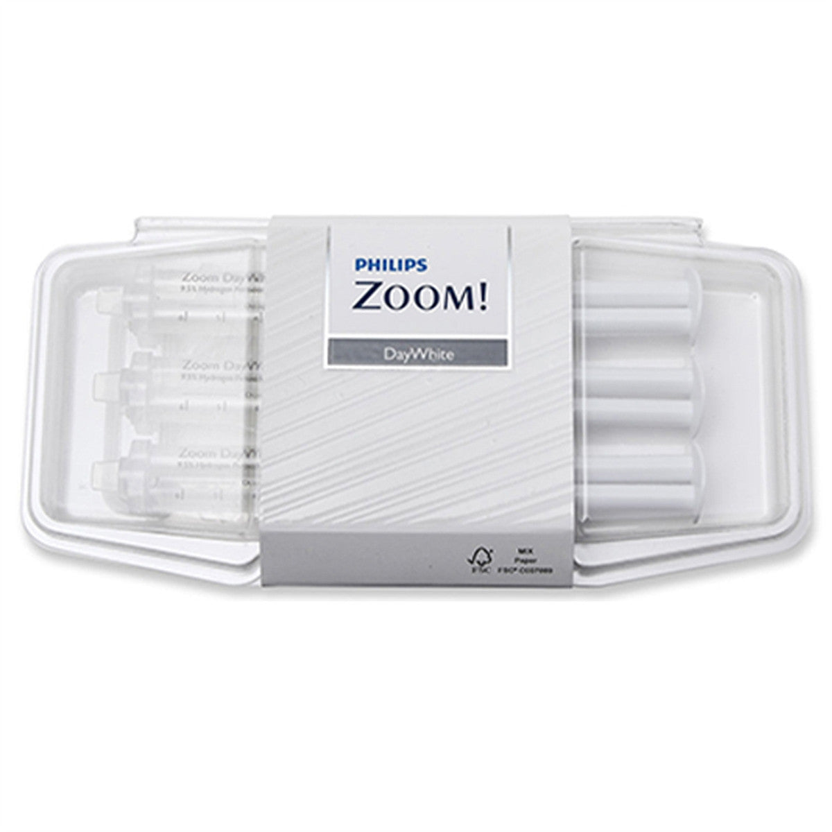 zoom daywhite 9.5 instructions