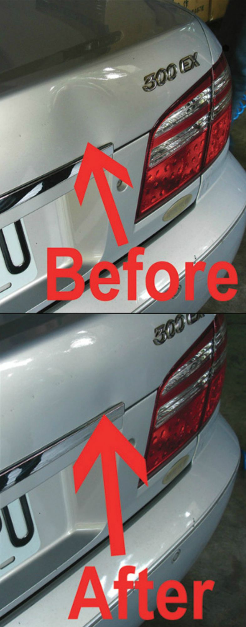 do it yourself auto body repair instructions