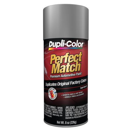 duplicolor perfect match instructions