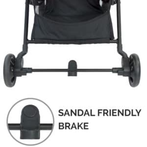 uppababy travel bag instructions
