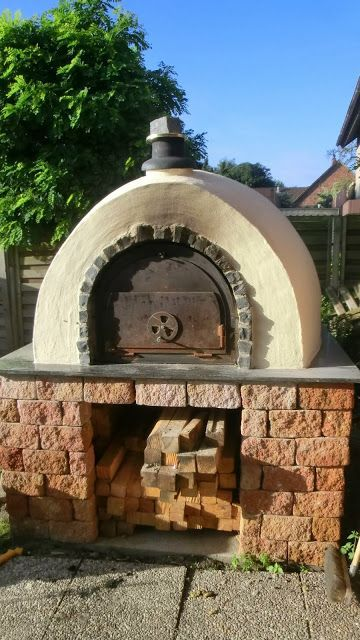 jumbuck pizza oven instructions