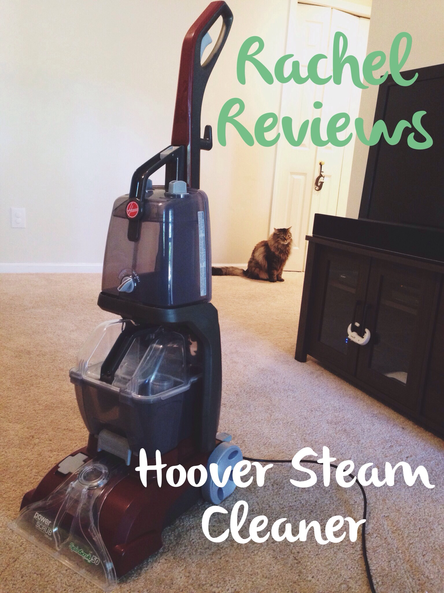 hoover power scrub deluxe carpet washer instructions