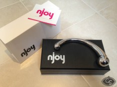 njoy pure wand instructions