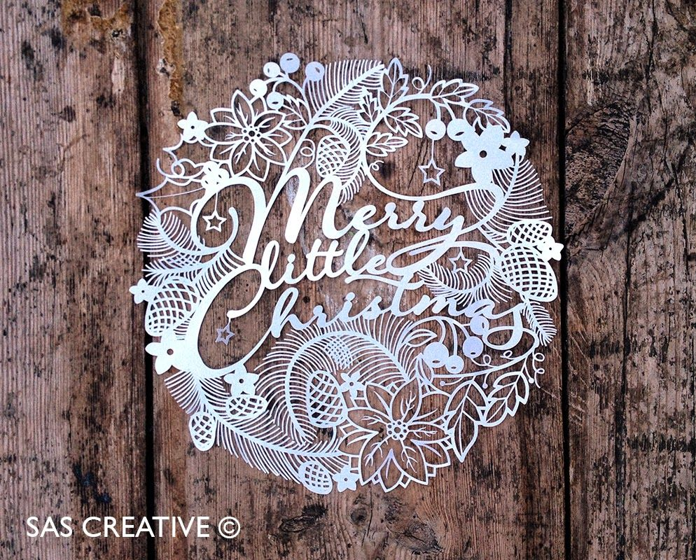 paper cutting templates instructions