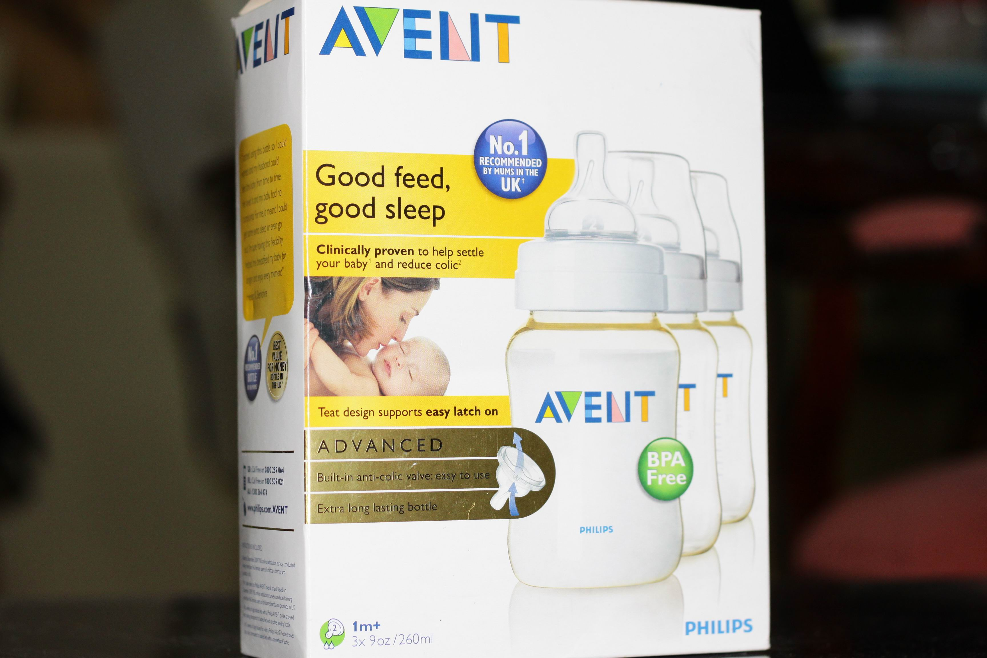 philips avent digital bottle warmer instructions