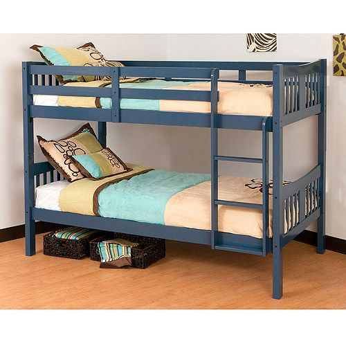 storkcraft caribou bunk bed instructions